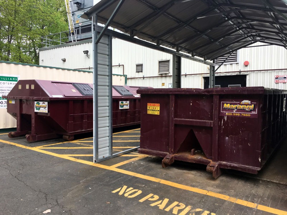 Dumpster Rental Orange County