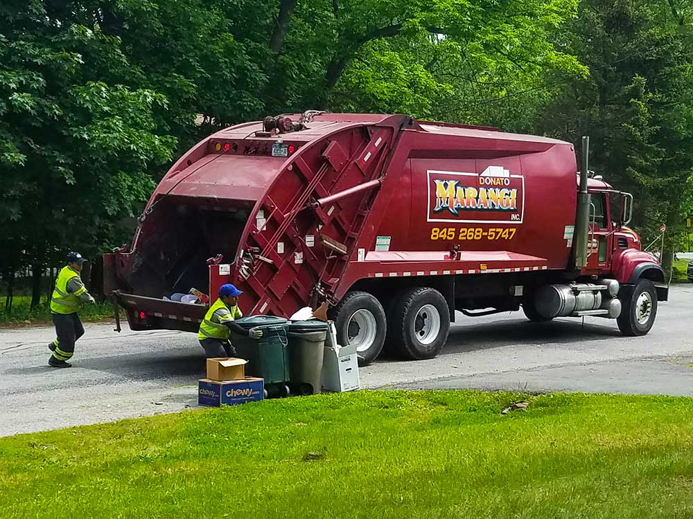 Rockland County Waste Management