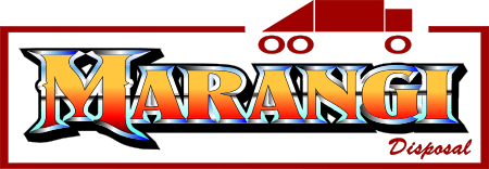 Marangi Waste Management Retina Logo